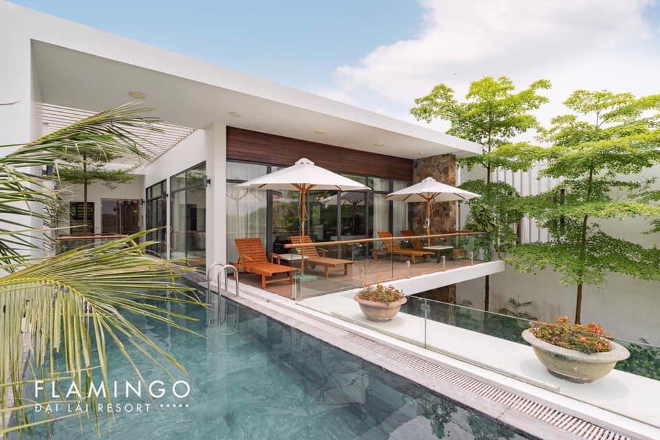 Villa Flamingo Đại Lải Bách Thanh A18