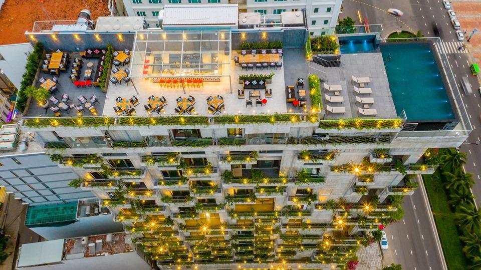 Chicland Hotel Đà Nẵng