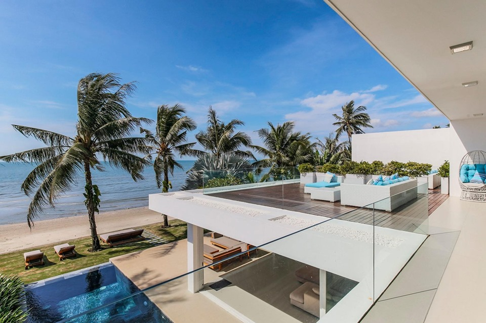 Villa Beach Mũi Né 3 Phòng Ngủ