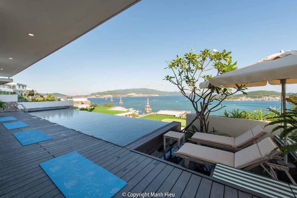 Villa Sunset Nha Trang