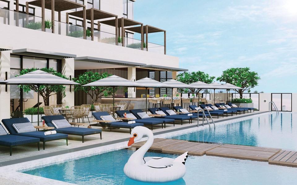 Anya Hotel Quy Nhơn