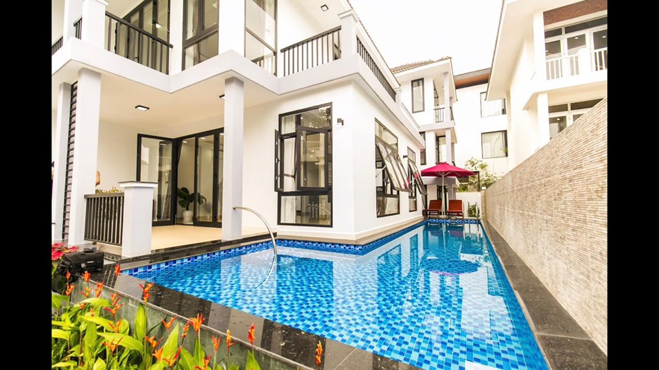 Villa Euro Đà Nẵng