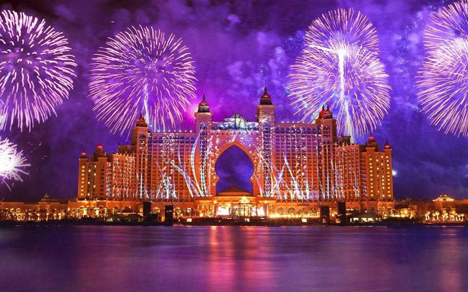 Tour Hà Nội Dubai 6 Ngày 5 Đêm