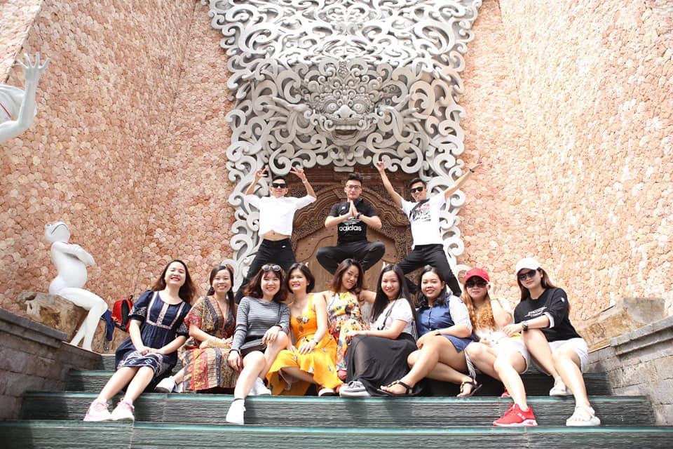 Tour Du Lịch Đảo Bali