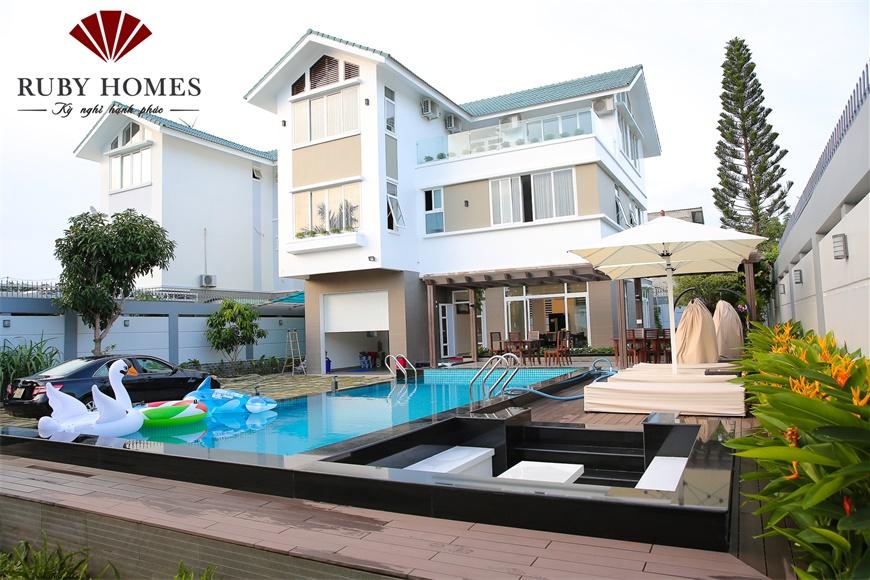 Villa Minh Tuyết Vũng Tàu