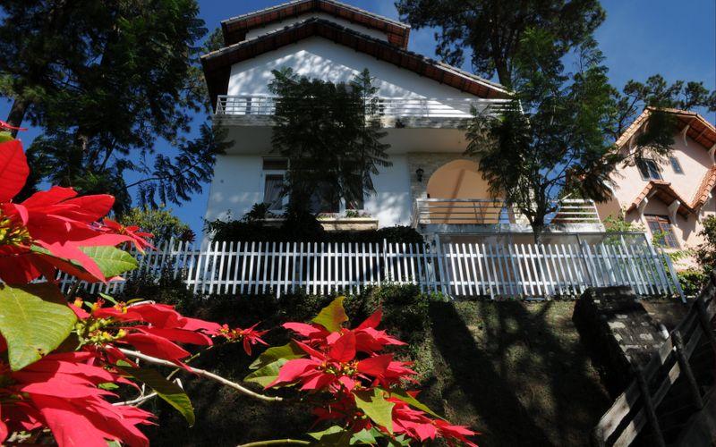 Villa C2 Đà Lạt