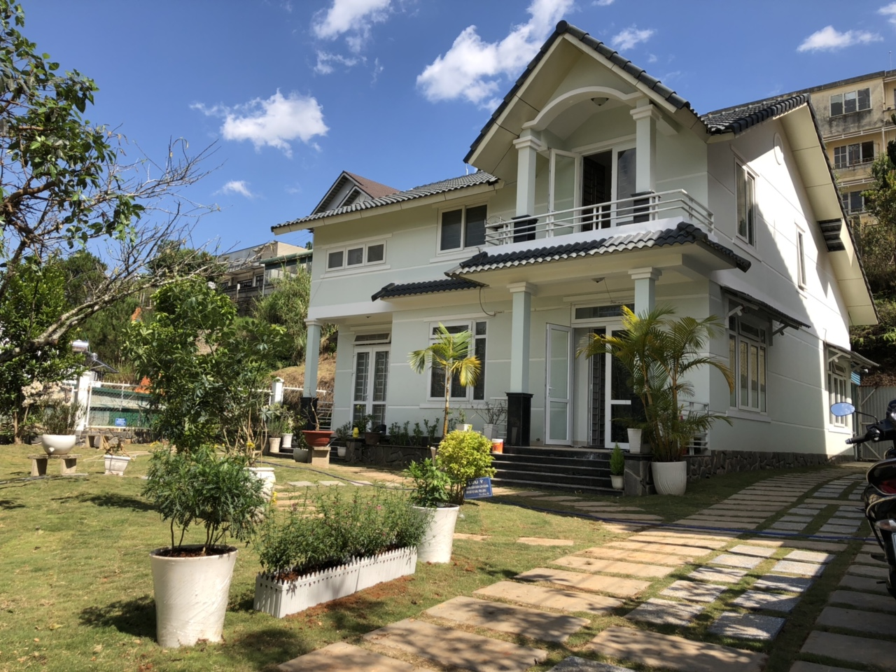 Villa Garden View Đà Lạt