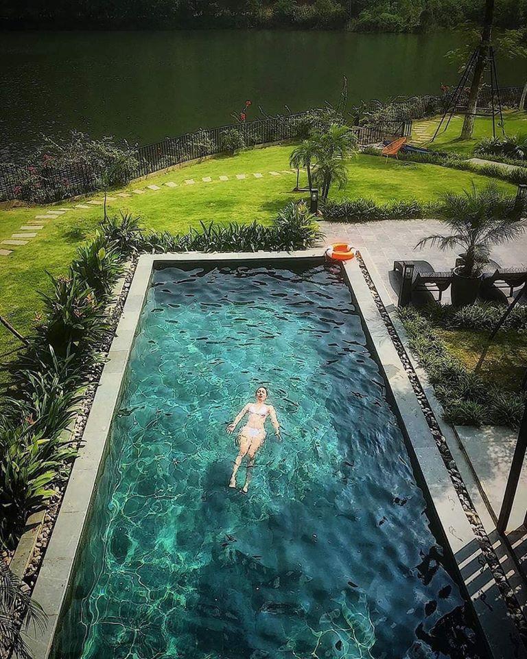 Villa Island Sóc Sơn Hà Nội