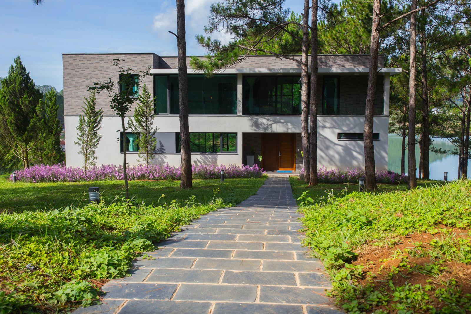 Terracotta Villa Đà Lạt