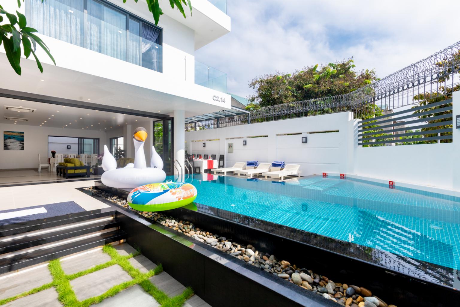 Villa Sapphire Vũng Tàu