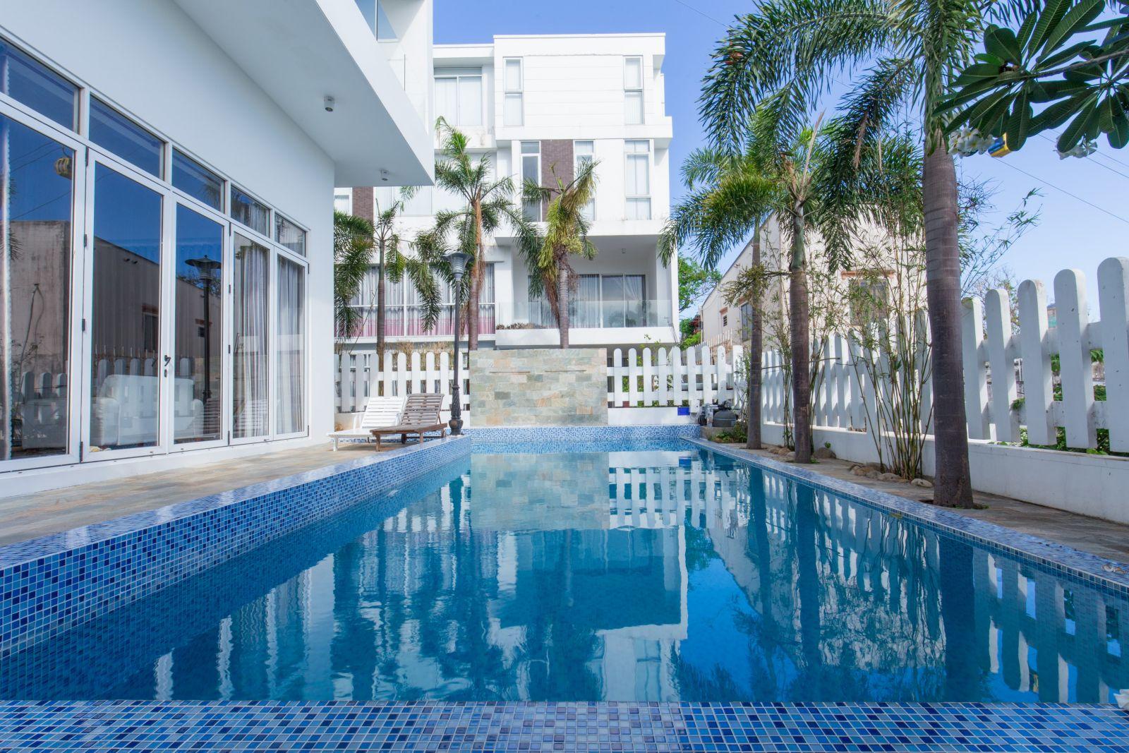 Villa Hoài Linh Vũng Tàu