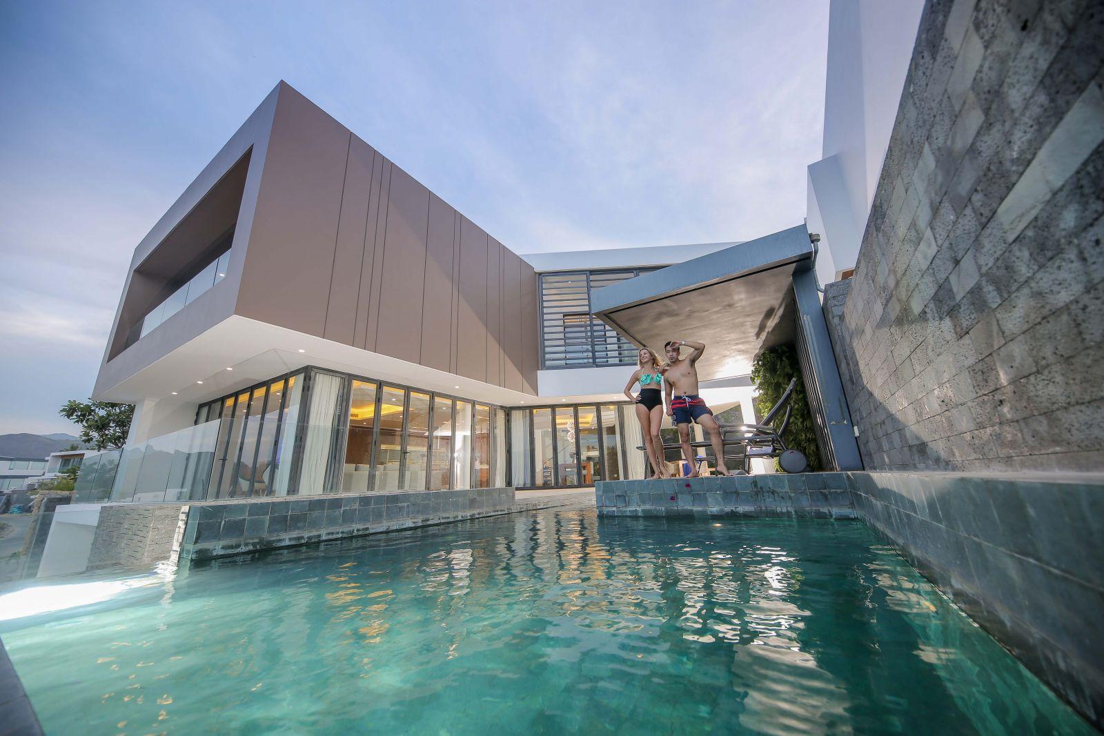 Acqua Villa Nha Trang V6