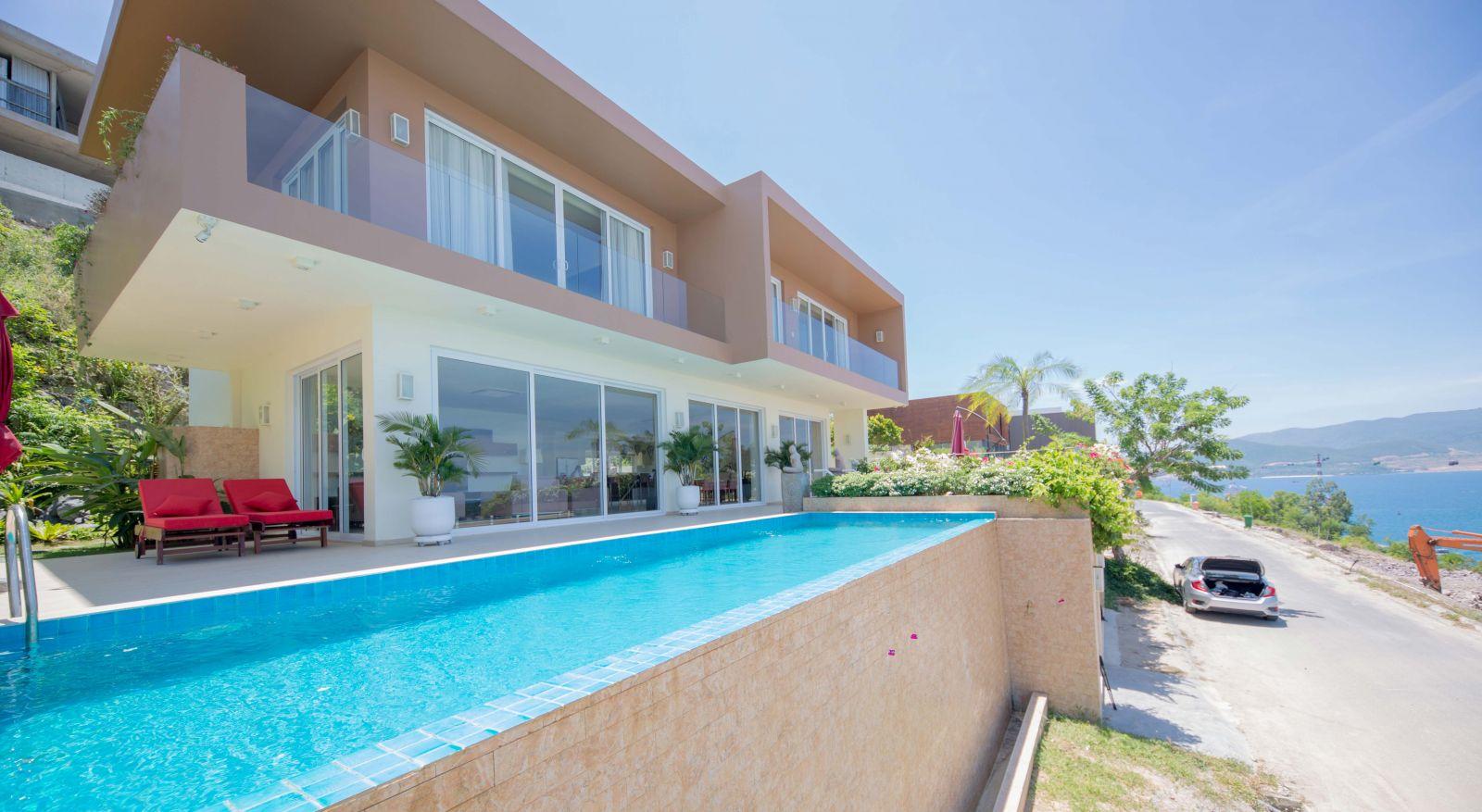 Acqua Villa Nha Trang V3