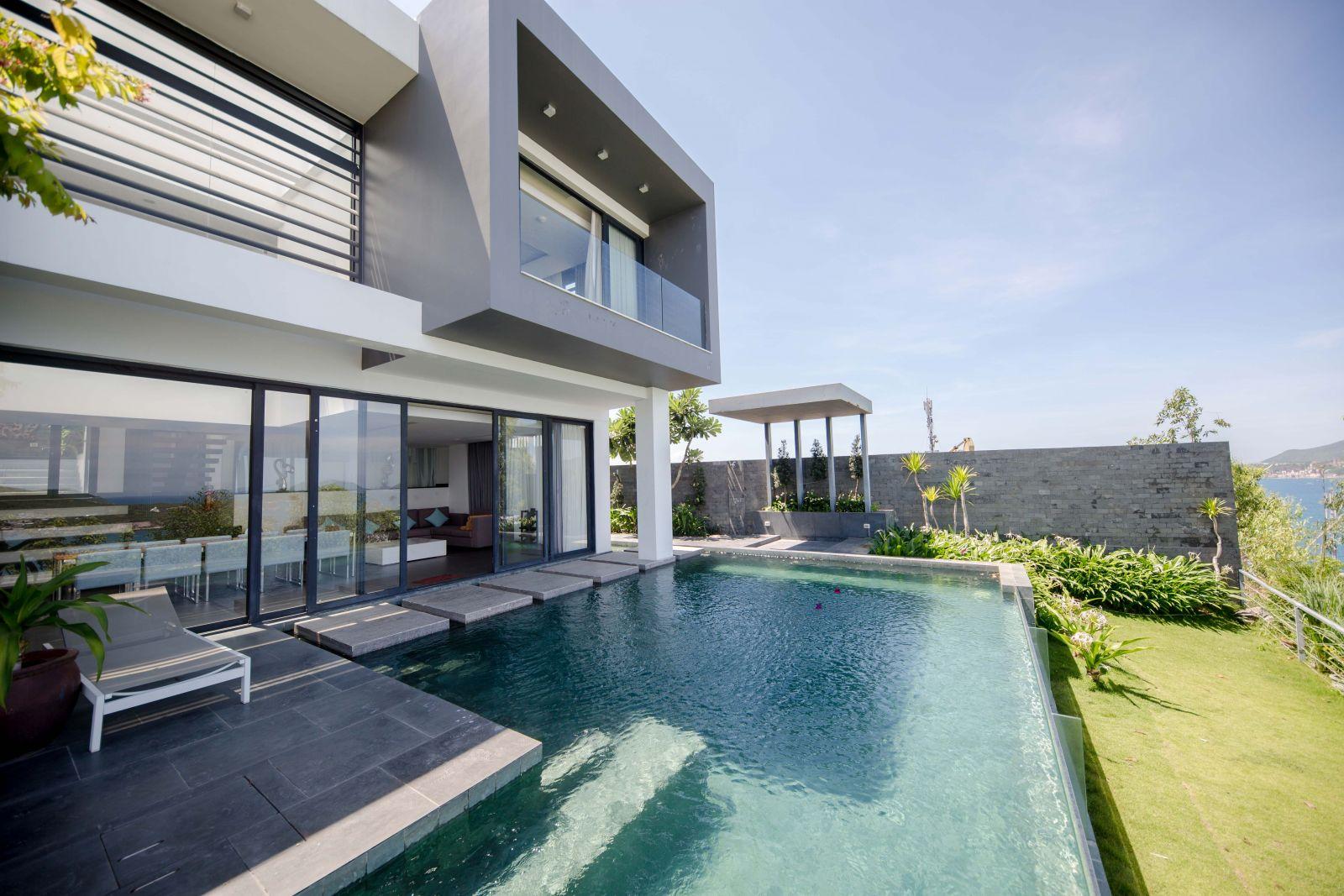 Acqua Villa Nha Trang V5
