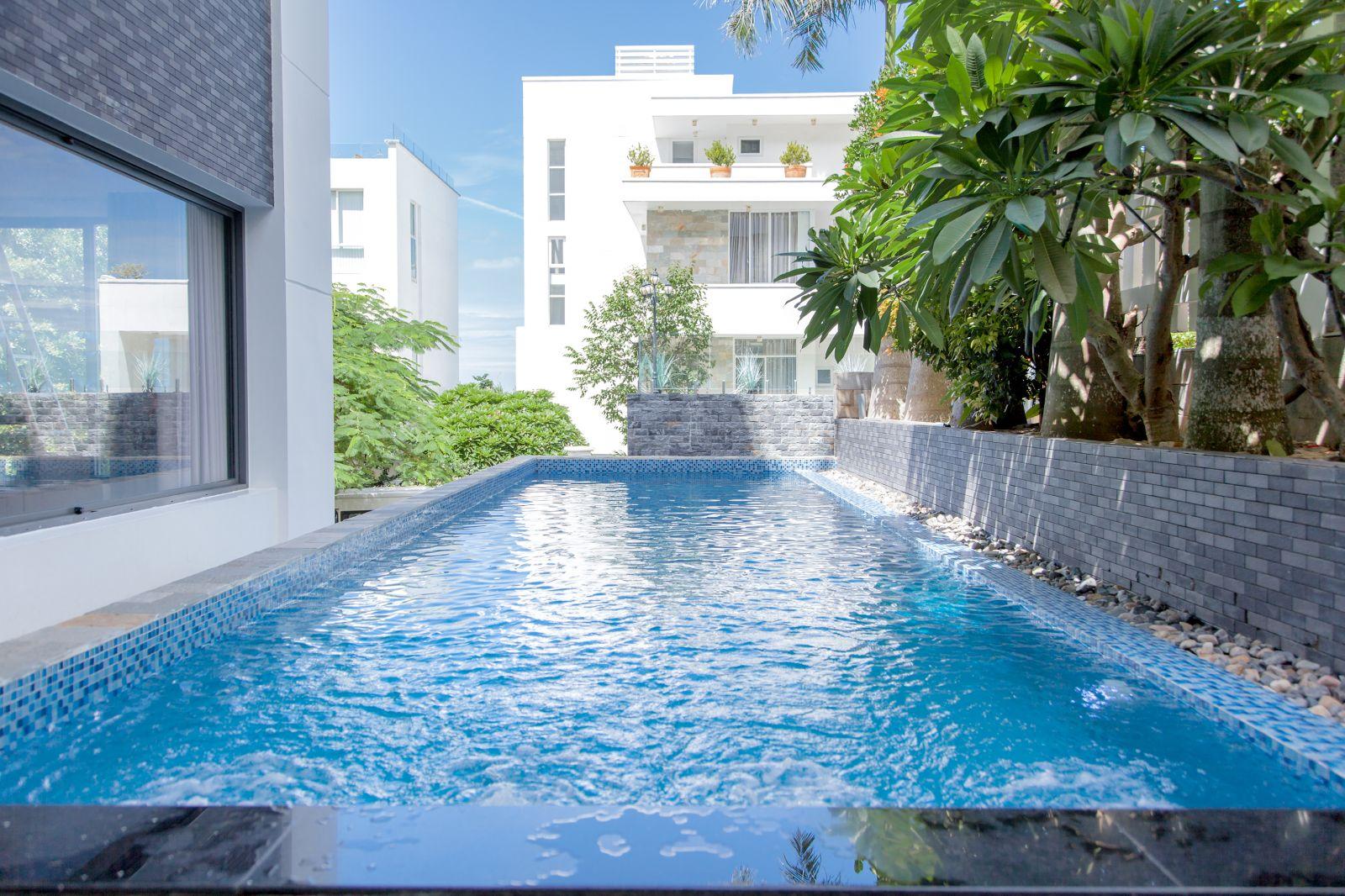 Villa Đàm Vĩnh Hưng Vũng Tàu