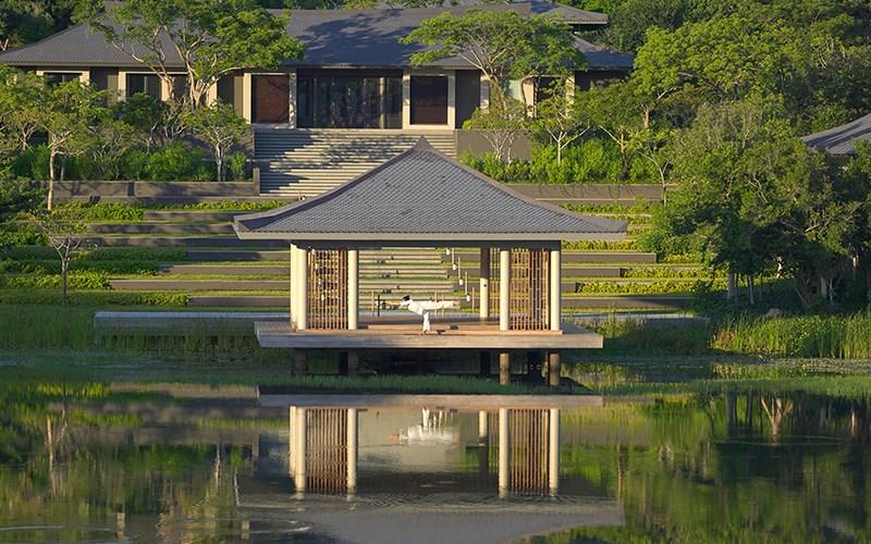 Amanoi Resort Ninh Thuận