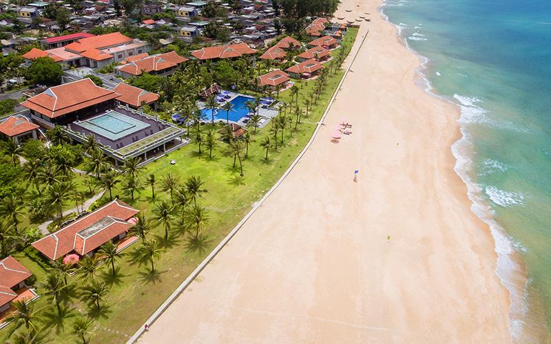 Ana Mandara Huế Beach Resort
