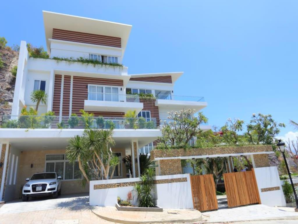 Villa Vip 6 Nha Trang