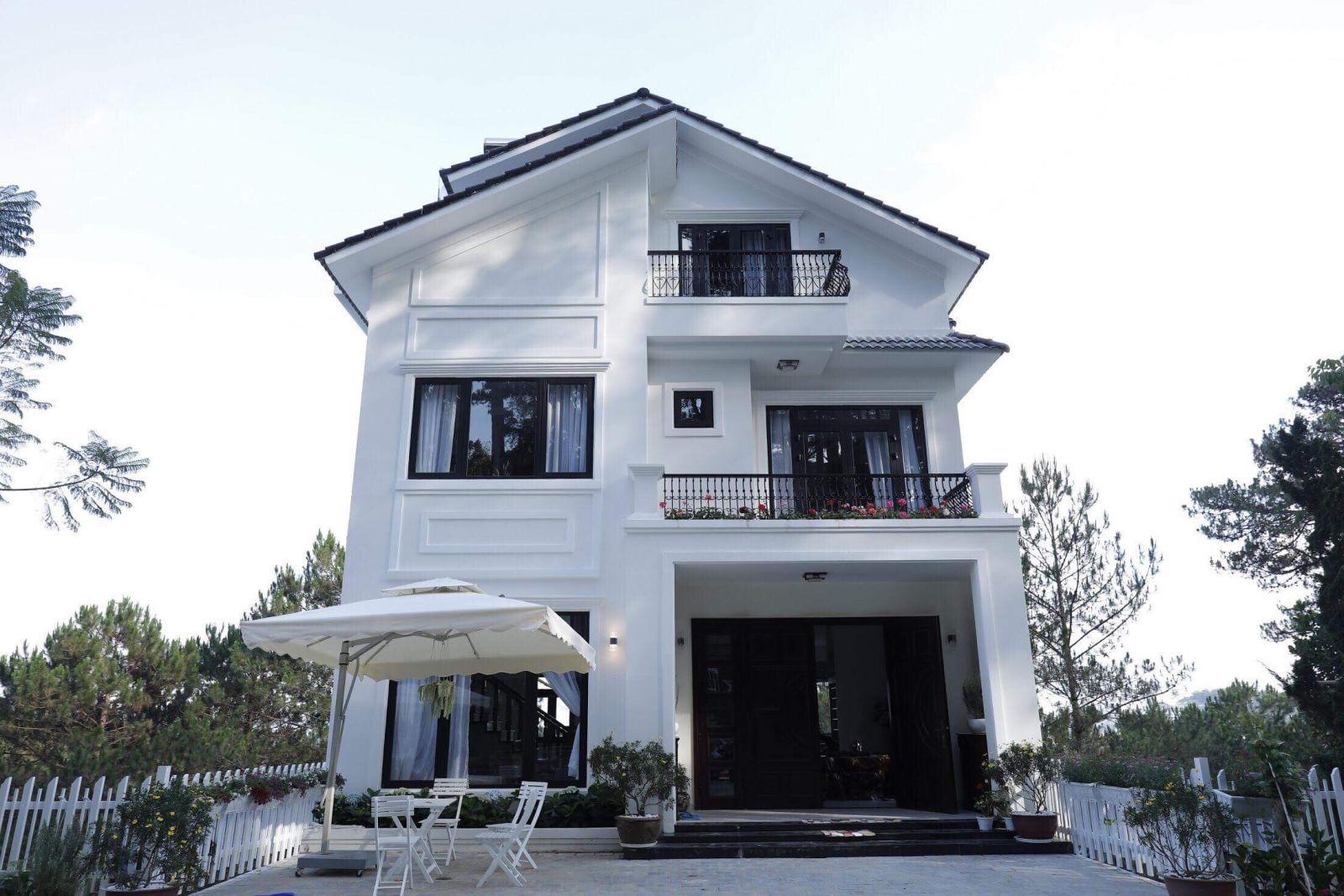 Villa Violet Đà Lạt