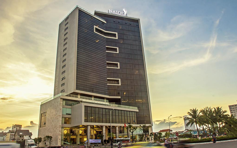 Khách Sạn The Nalod Đà Nẵng