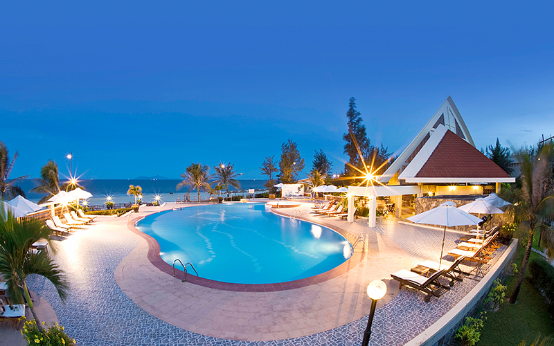 Centara Sandy Beach Resort Đà Nẵng