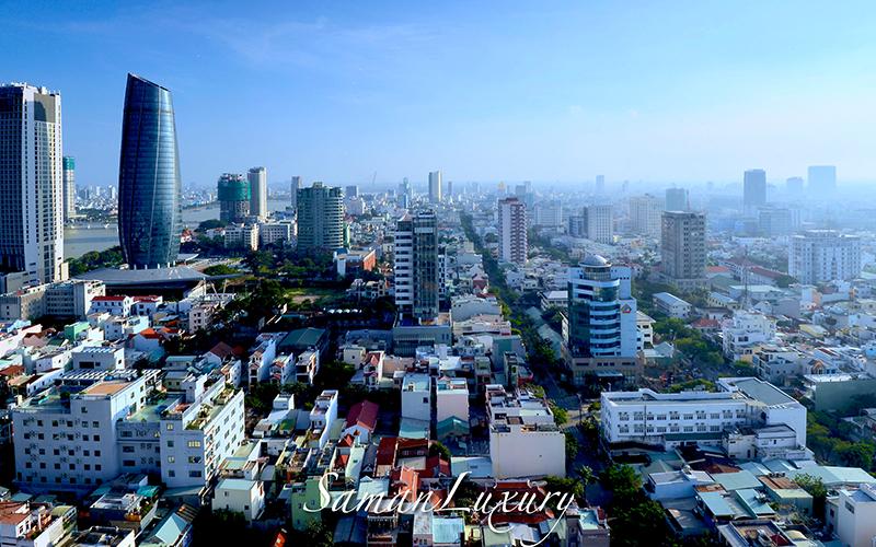 Khu Căn Hộ Saman Luxury Đà Nẵng