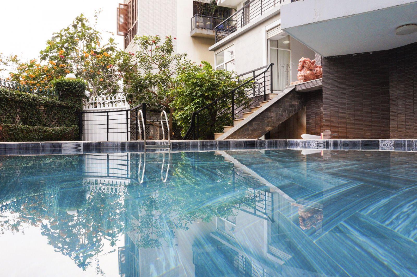 Villa P17 Vũng Tàu
