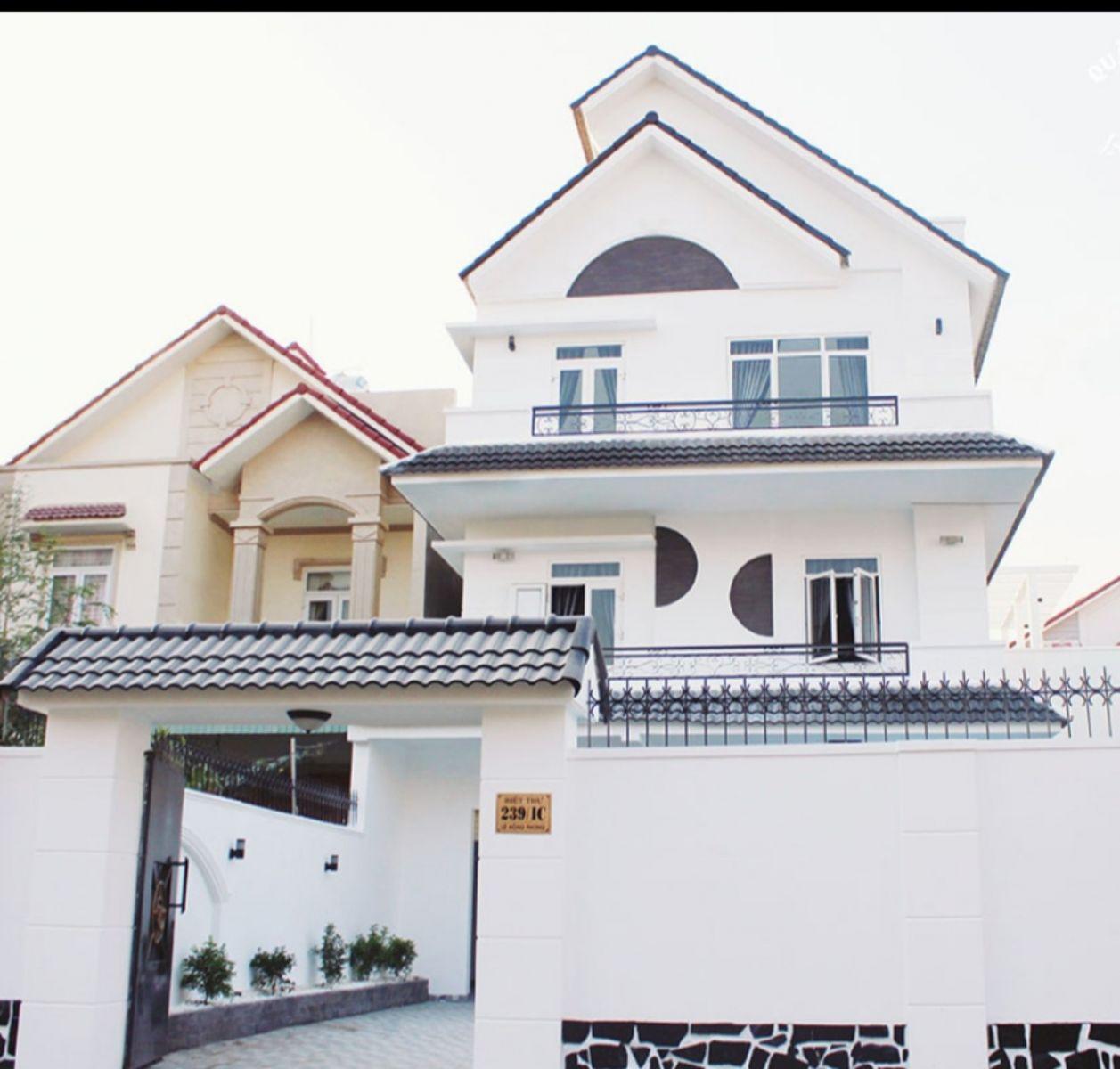 Villa Hiền Thục Vũng Tàu