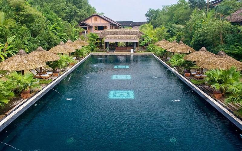Pilgrimage Boutique Resort & Spa Huế