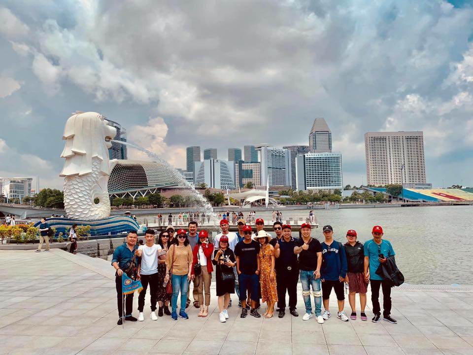 Tour Hcm- Singapore - Malaysia 6N5Đ
