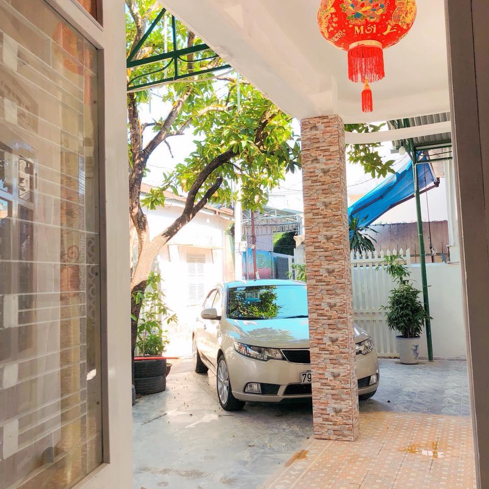 Homestay 1 Nha Trang