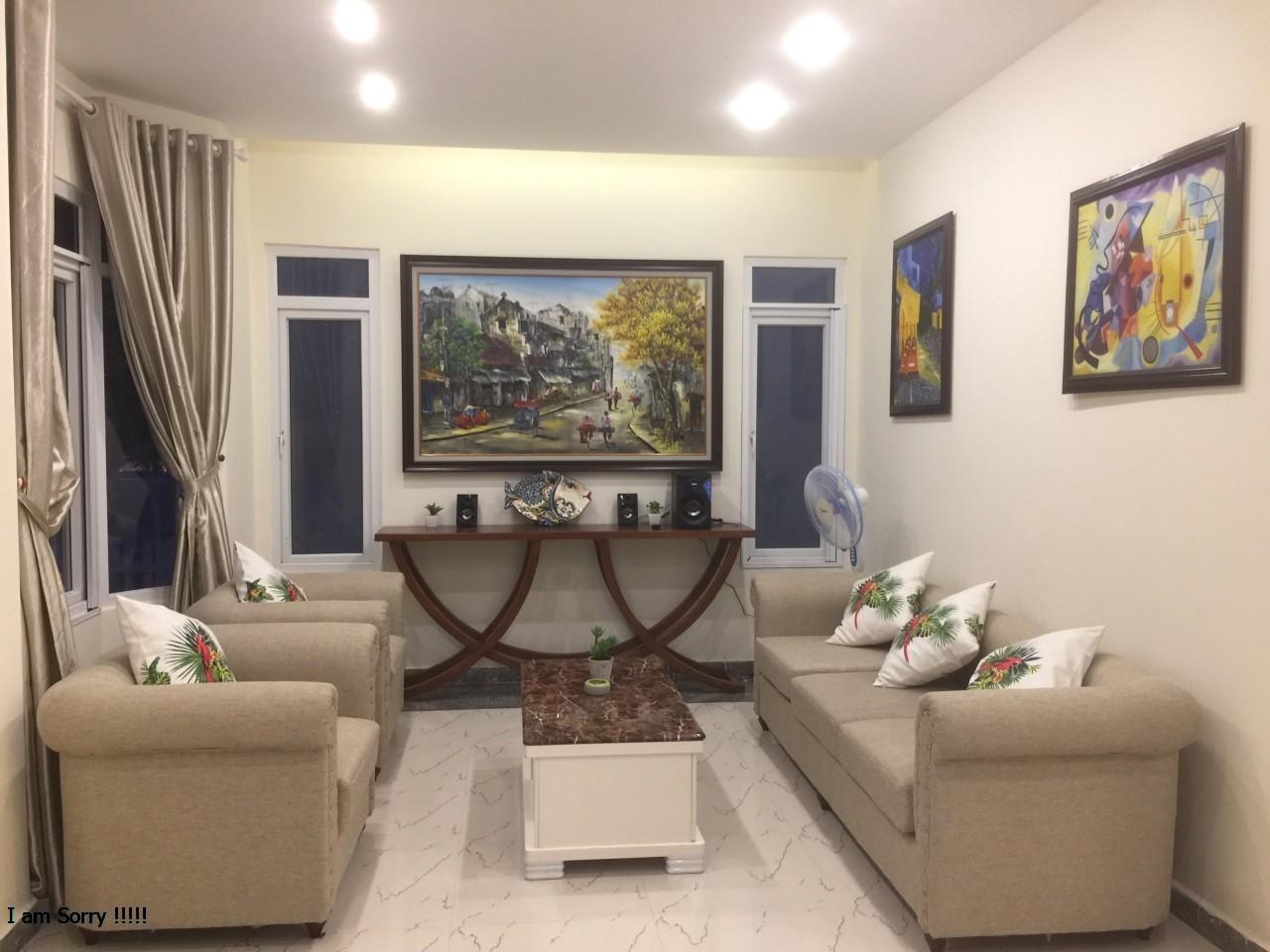 Villa An Viên Nha Trang 7E
