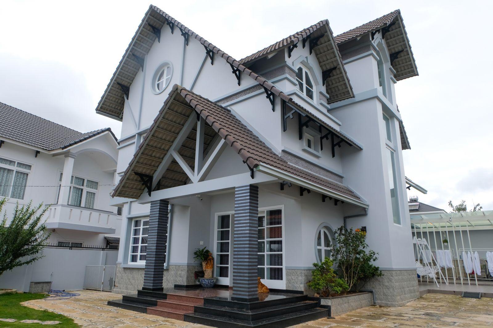 Villa Memory 1 Đà Lạt