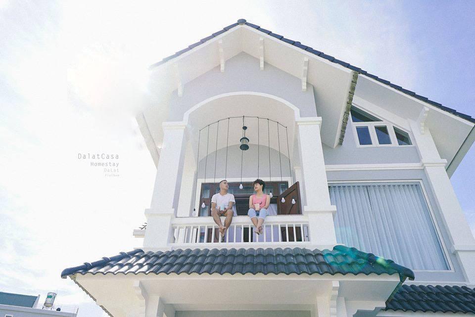 Villa Memory 3 Đà Lạt
