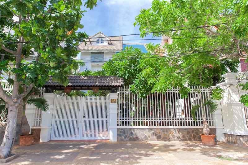 Villa Hồng Nhung Vũng Tàu