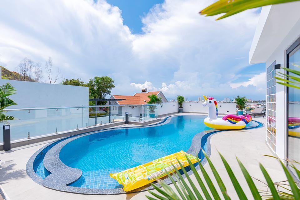 Villa Dream Vũng Tàu
