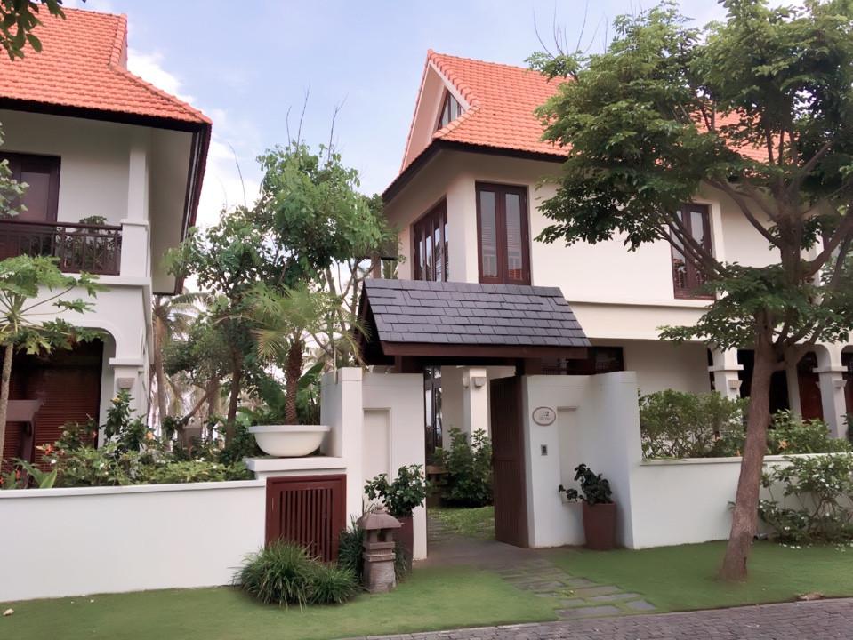 Villa Furama  Danang
