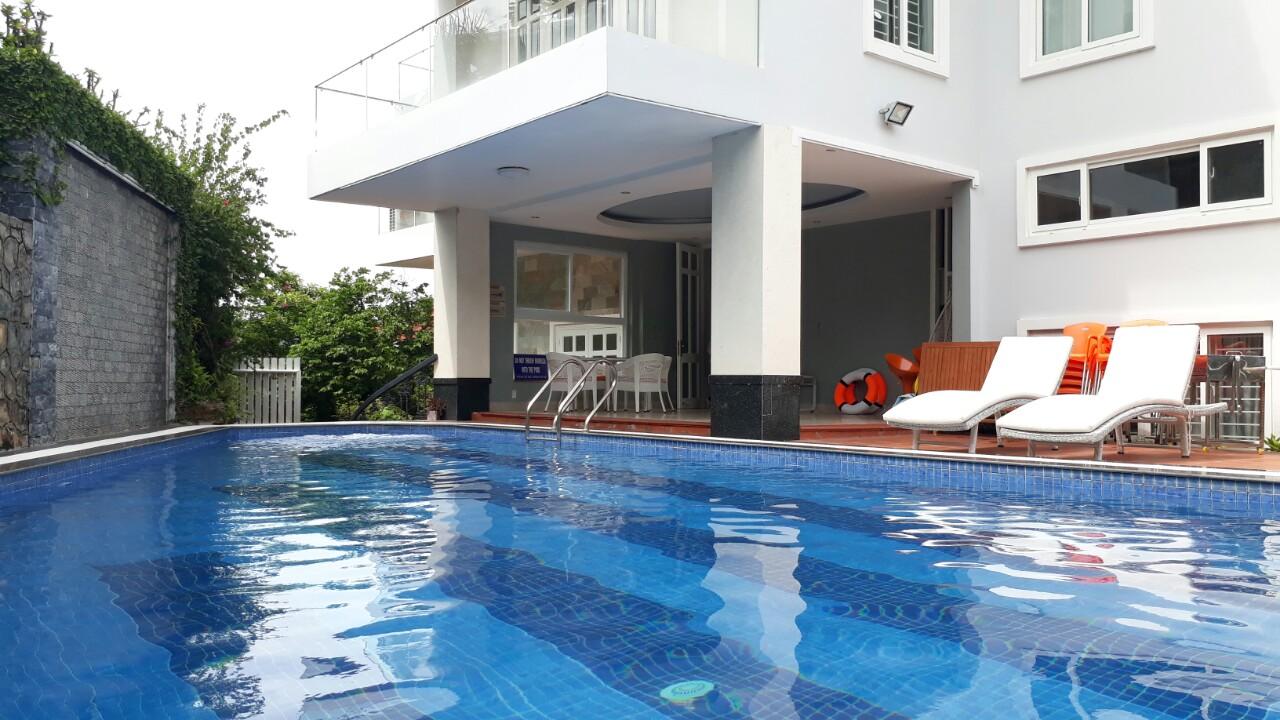 Happytrip Pool 4 Vũng Tàu